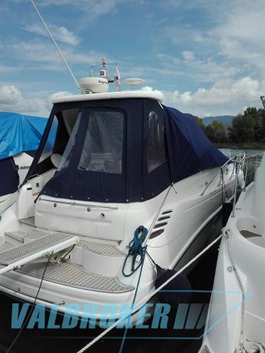 Sealine S34 Sealine S 34 2003 valbroker (3) (Copy)