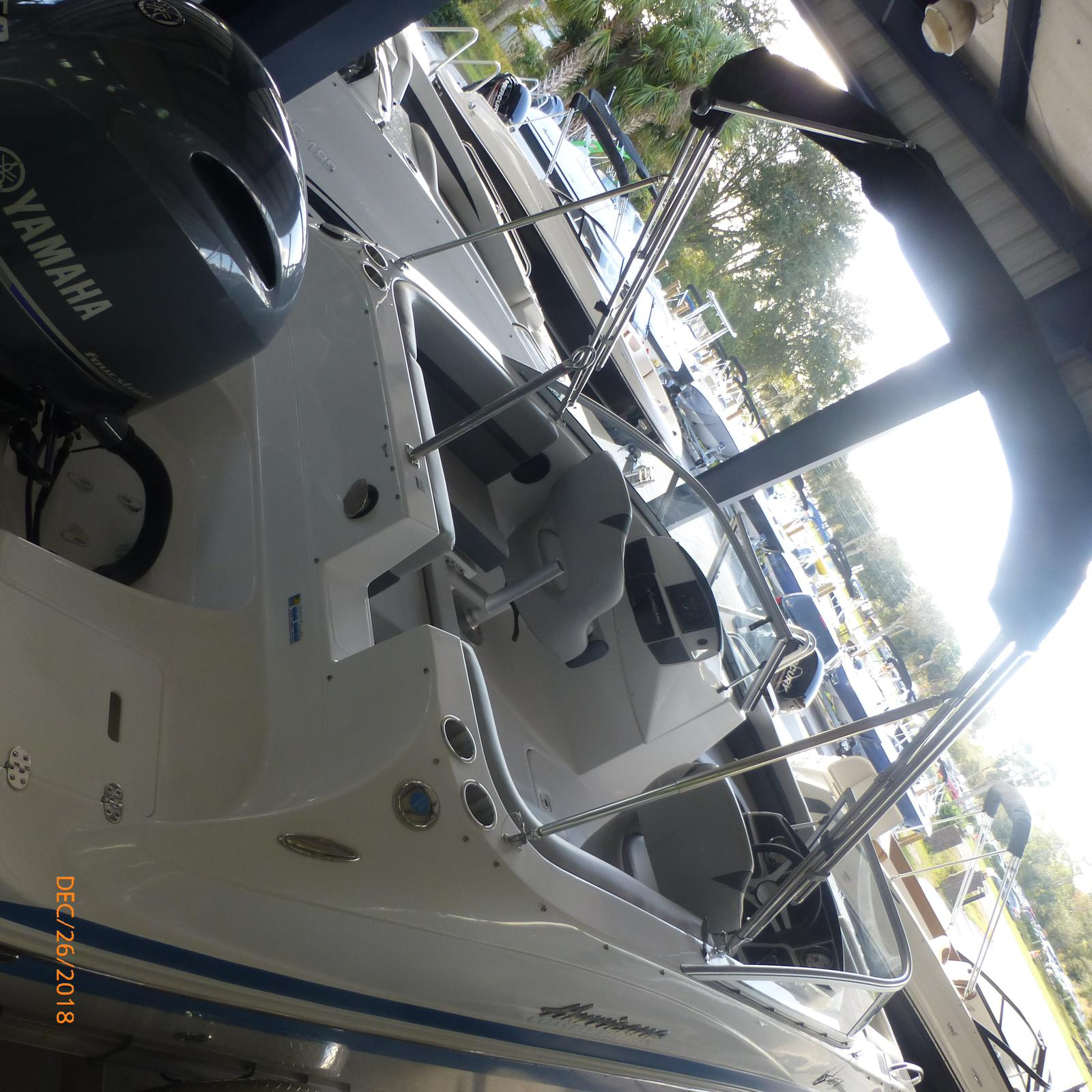 Hurricane SD 191 OB