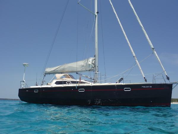 RM Yachts RM 1200