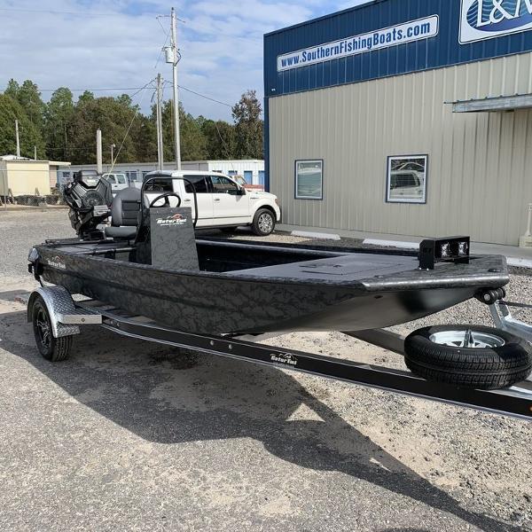 "Gator-tail Mod-V Series 60"" x 18' CC"