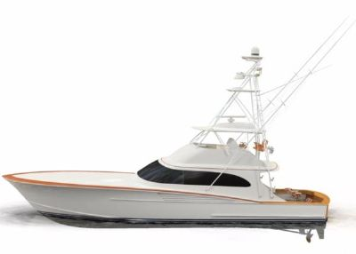 Winter Custom Yachts 63