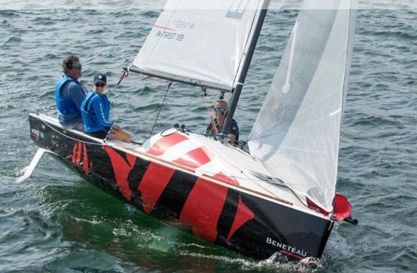 Beneteau First 18  In-Stock