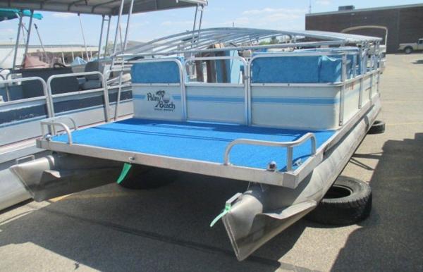 Palm Beach 21EC Cruise