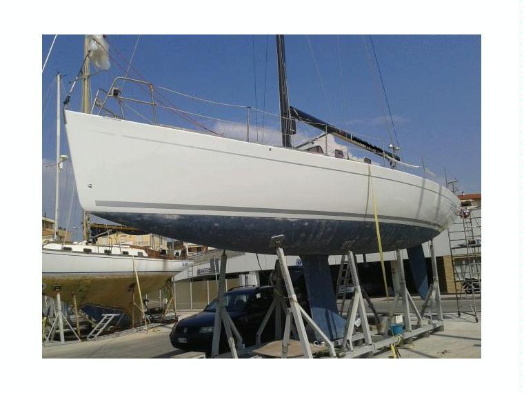 Comar Yacht COMAR COMET 41S