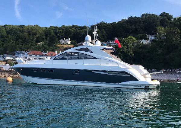Fairline Targa 47 GT Fairline Targa 47 GT