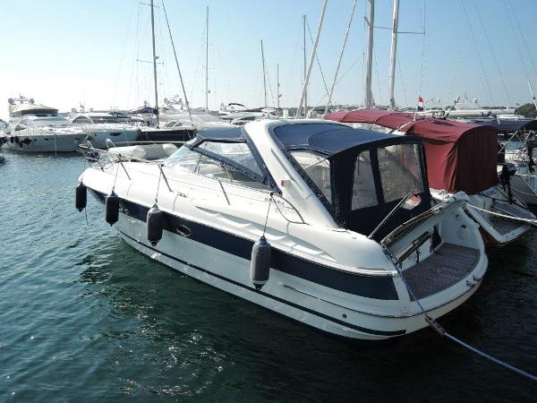 Bavaria Motor Boats 35 Sport