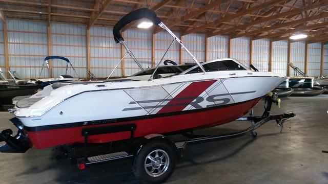 Four Winns 200 Horizon boats for sale - boats.com