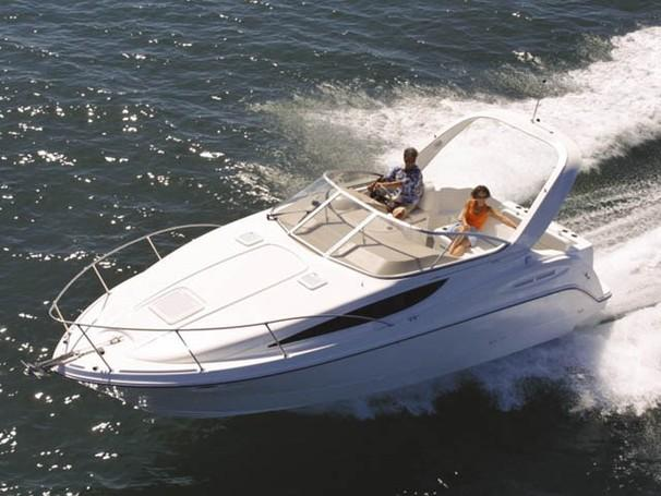 Bayliner 2855 Ciera Manufacturer Provided Image: 2855 Ciera