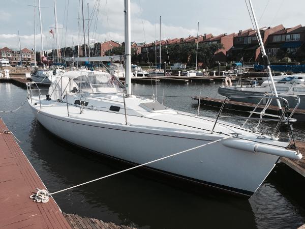 J Boat 105 J 105 Profile
