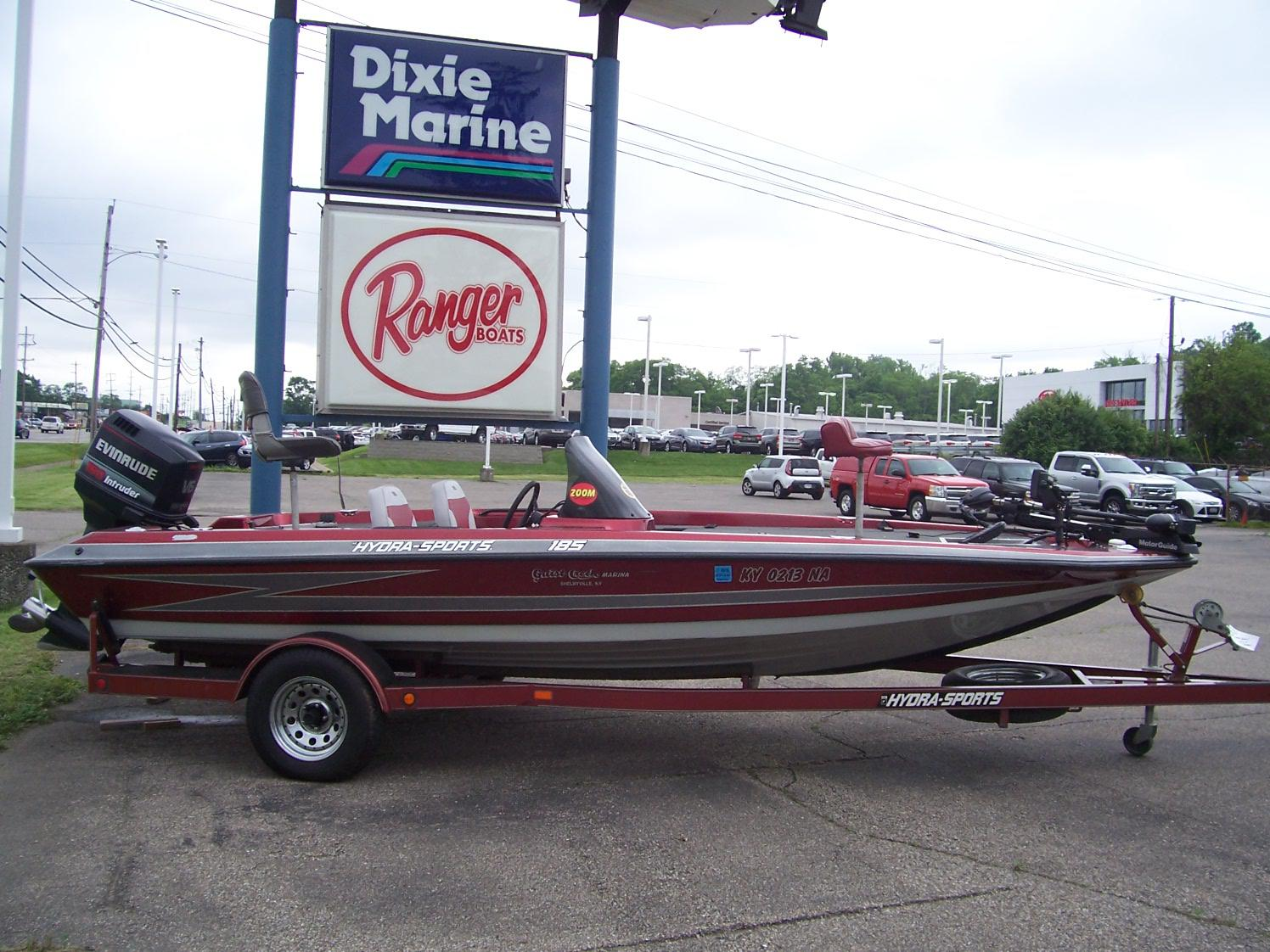 Dixie Marine boats for sale - boats.com
