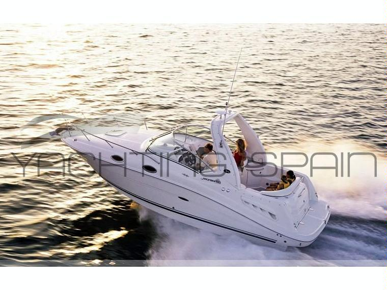 Sea Ray Sea Ray 275 Sundancer