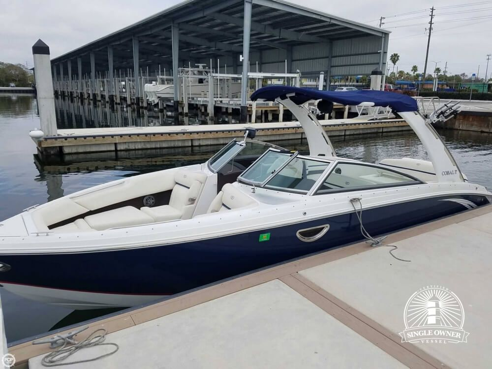Cobalt 28 R7 WSS 2016 Cobalt 28 R7 WSS for sale in Saint Petersburg, FL