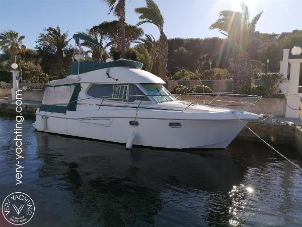 Jeanneau Merry Fisher 925 Merry Fisher Very Yachting (12)