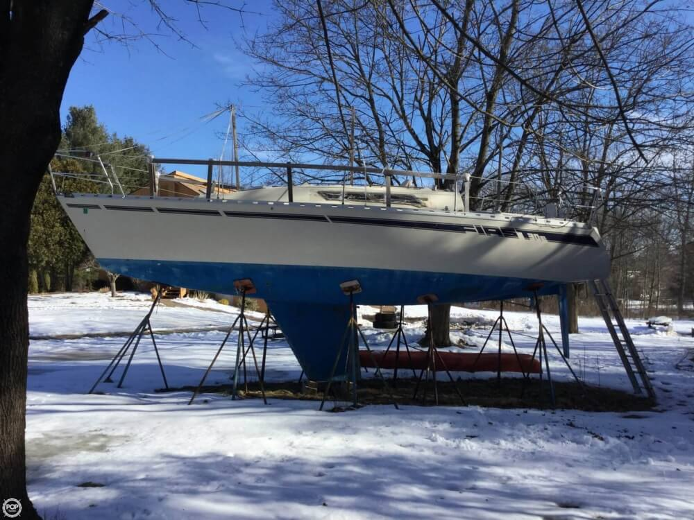 Beneteau FIRST 30E 1983 Beneteau FIRST 30E for sale in Granby, CT