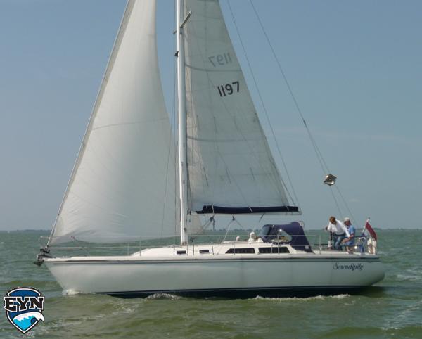 Catalina 36 Catalina 36