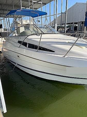 Bayliner 2355 Ciera 1997 Bayliner 24 for sale in Grapevine, TX