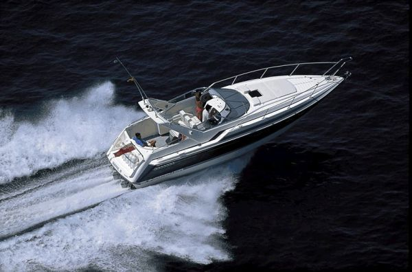 Sunseeker Portofino 34 Photo 1
