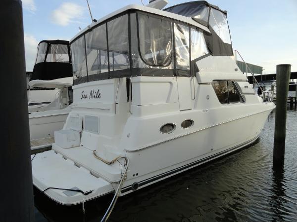 Silverton 392 Motor Yacht 392 Silverton