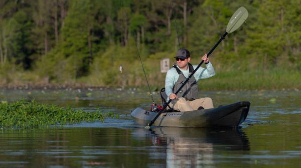 Native Watercraft Stingray 11.5