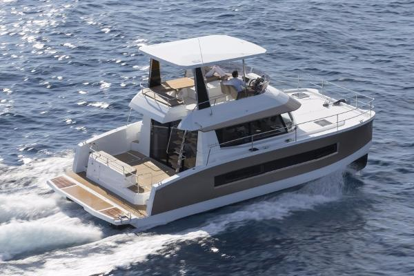 Fountaine Pajot MY 37