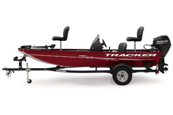 Tracker Pro 160