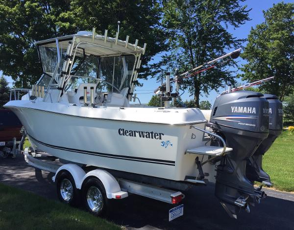 Clearwater 2300 WAC Exterior 1