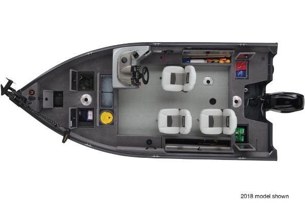 Tracker Pro Guide V-16 SC