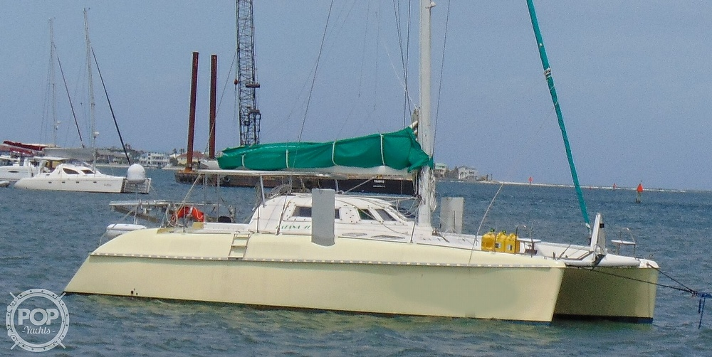 Catana 40S 1992 Catana 40S for sale in Saint Augustine, FL