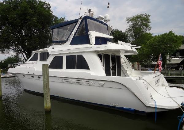 Navigator 58 Classic Profile