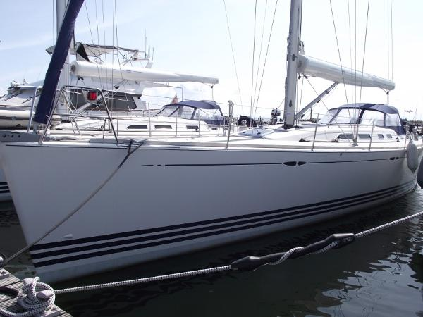 X-Yachts X-50 Performance X-Yachts X-50 Performance Contact-Yachts