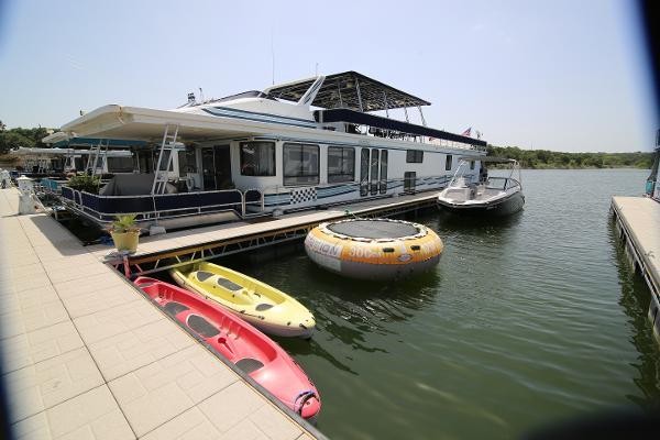 Sumerset Houseboats 18x94