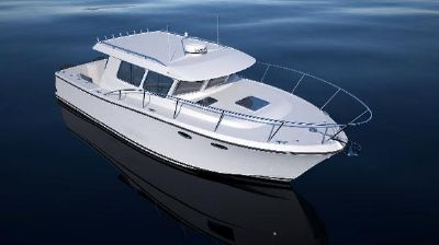 Lindell Offshore 38