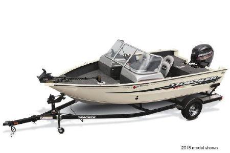 2016 Tracker TARGA V20, Colbert Washington - boats com
