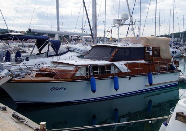 Custom Adler 34 Customised