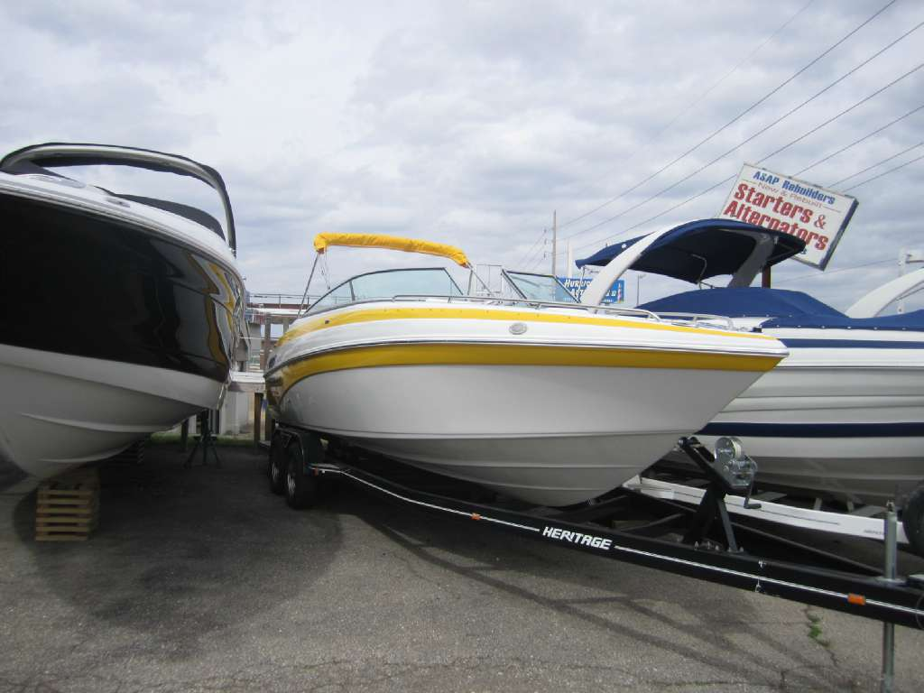 Crownline 275SS