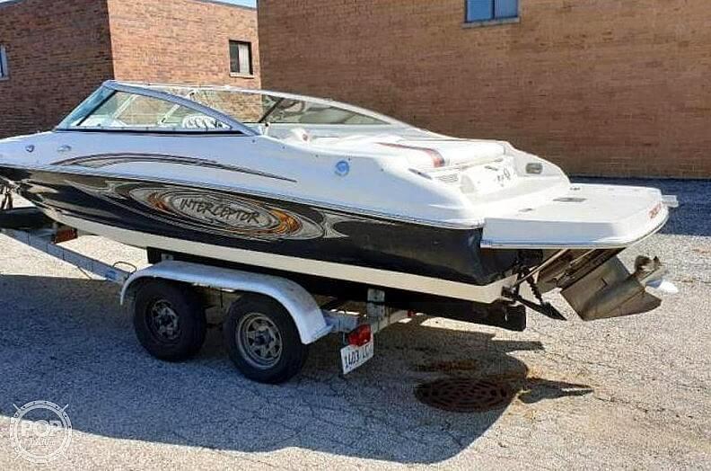 Caravelle Boats 212 Interceptor 2007 Caravelle 212 Interceptor for sale in Elk Grove Village, IL