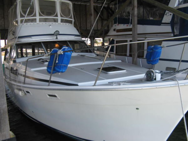 Bayliner 3870 Motoryacht Photo 1
