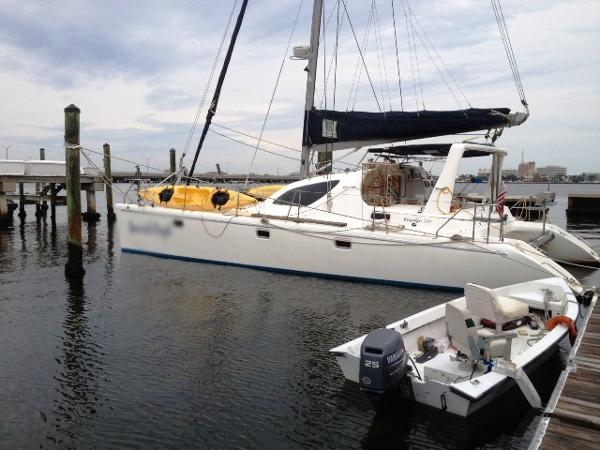 Maxim voyage 380