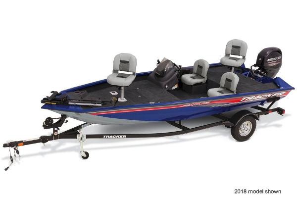 Tracker Pro Team 175 TF Manufacturer Provided Image