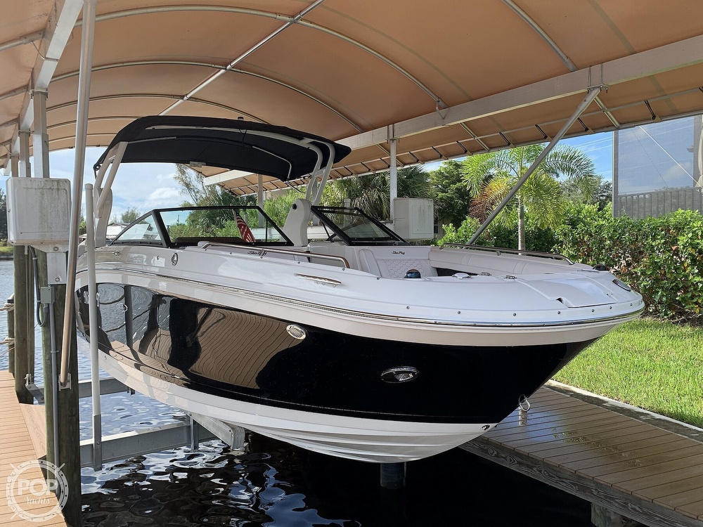 Sea Ray SDX 270 SD OB 2019 Sea Ray SDX 270 SD OB for sale in Cape Coral, FL
