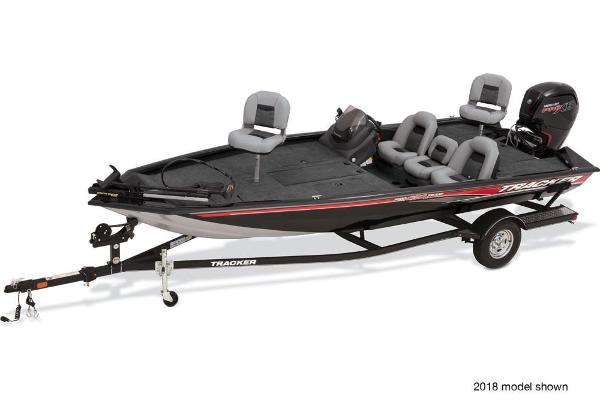 Tracker Pro Team 190 TX Tournament Edition Manufacturer Provided Image