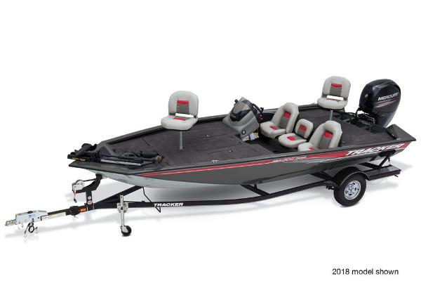 Tracker Pro Team 195 TXW Manufacturer Provided Image