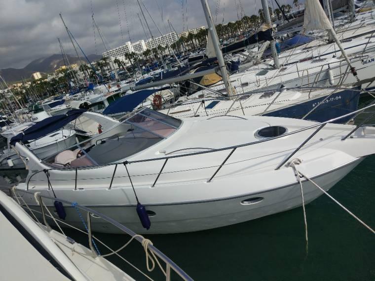 Sessa Sessa Marine Oyster 35