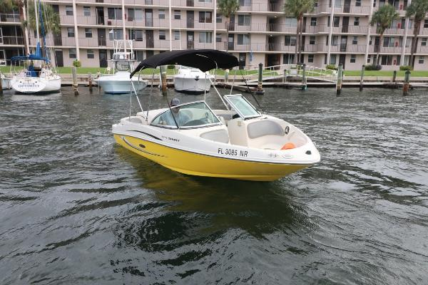 Sea Ray 175 Sport boats for sale - boats com