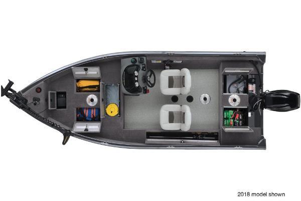 Tracker Super Guide V-16 SC
