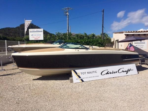 Chris-Craft Capri 25 Chris Craft Capri 25