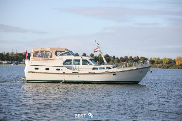 Linssen Grand Sturdy 470 MARK II