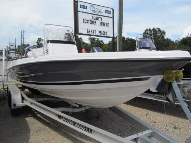 Triton bay boat 220 LTS Pro