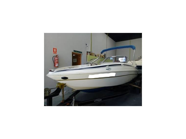 Glastron Boats Glastron MX 175