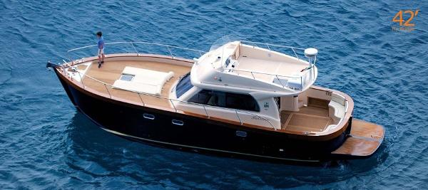 Patrone 42 Fly Special